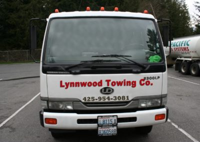 Lynnwood Towing Co
